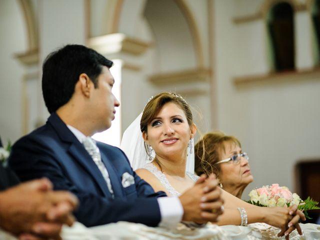 El matrimonio de Marlon y Sandra en Piura, Piura 6