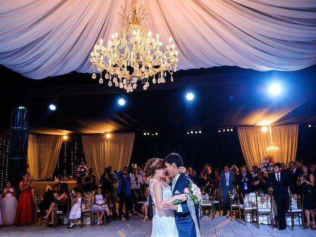 El matrimonio de Marlon y Sandra en Piura, Piura 1