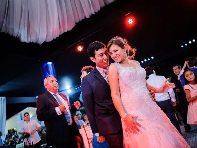 El matrimonio de Marlon y Sandra en Piura, Piura 9