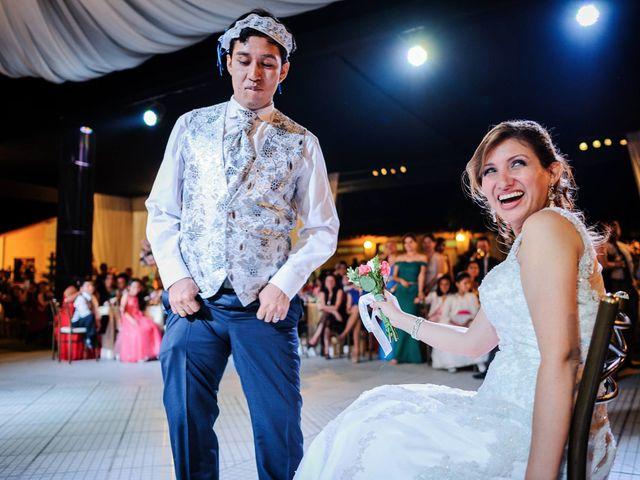 El matrimonio de Marlon y Sandra en Piura, Piura 11