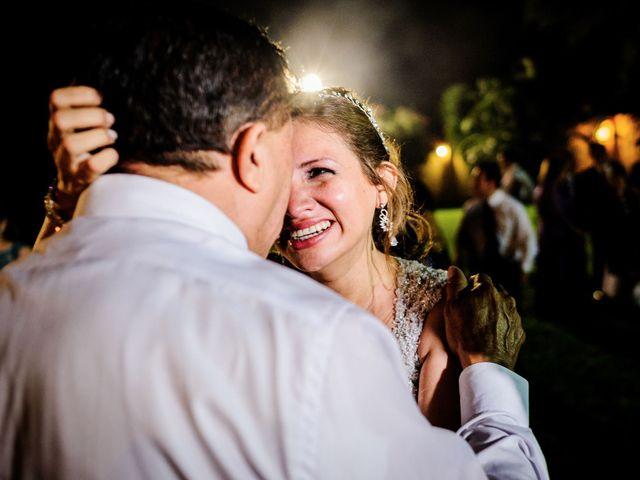 El matrimonio de Marlon y Sandra en Piura, Piura 15