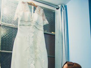 El matrimonio de Katherine y Max 2