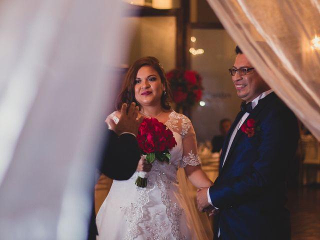 El matrimonio de Katherine y Max