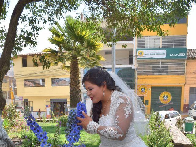 El matrimonio de Mario y Gloria en Andahuaylas, Apurimac 5