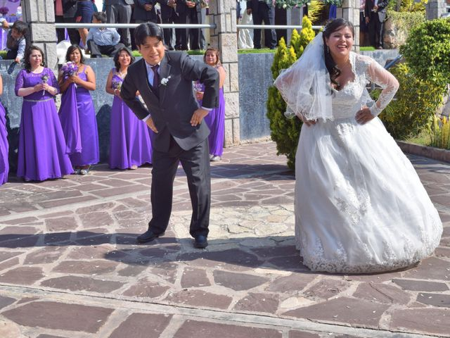 El matrimonio de Mario y Gloria en Andahuaylas, Apurimac 2