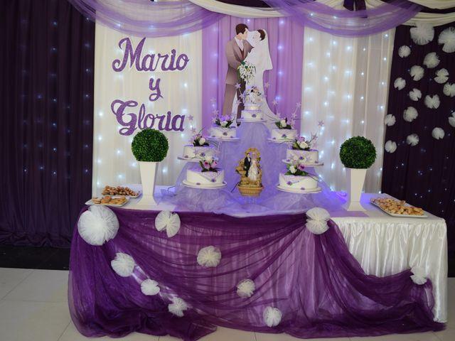 El matrimonio de Mario y Gloria en Andahuaylas, Apurimac 6