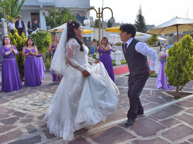 El matrimonio de Mario y Gloria en Andahuaylas, Apurimac 8