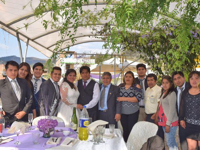 El matrimonio de Mario y Gloria en Andahuaylas, Apurimac 9