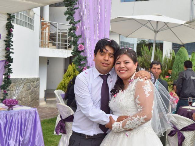 El matrimonio de Mario y Gloria en Andahuaylas, Apurimac 11