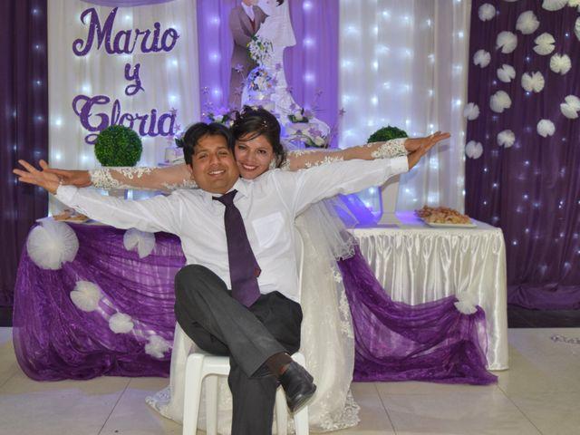 El matrimonio de Mario y Gloria en Andahuaylas, Apurimac 1