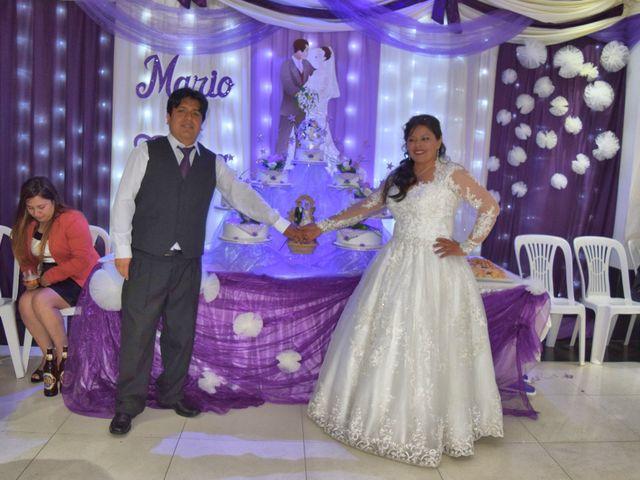 El matrimonio de Mario y Gloria en Andahuaylas, Apurimac 12