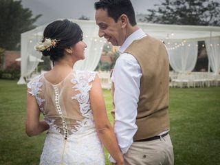 El matrimonio de Milenka y Renatto 2