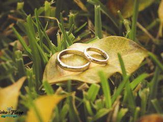 El matrimonio de Ada y César 1