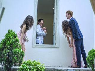 El matrimonio de Raúl y Alejandra 2