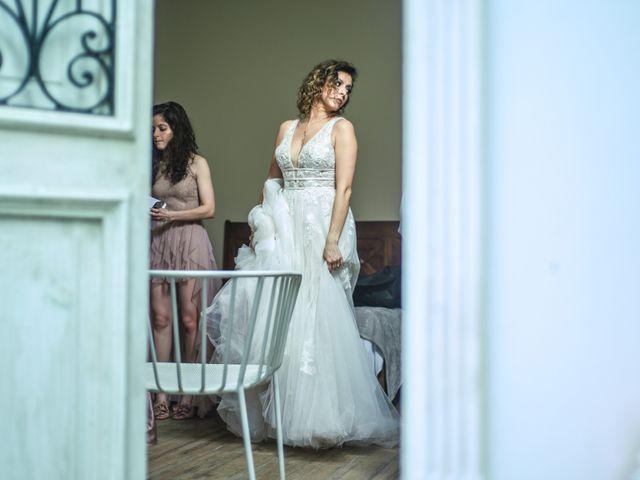 El matrimonio de Alejandra y Raúl en Cieneguilla, Lima 4