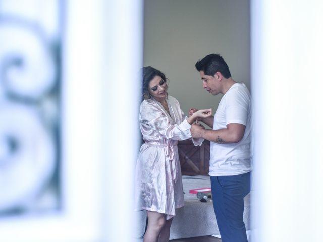 El matrimonio de Alejandra y Raúl en Cieneguilla, Lima 5