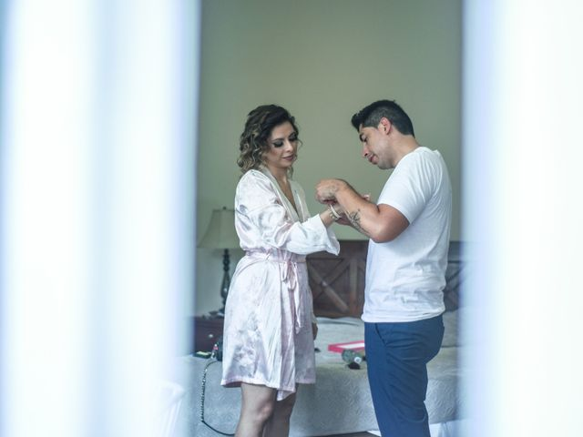 El matrimonio de Alejandra y Raúl en Cieneguilla, Lima 6
