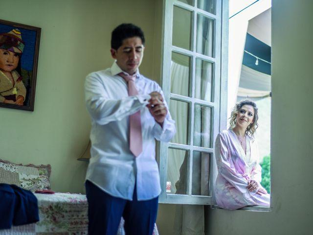 El matrimonio de Alejandra y Raúl en Cieneguilla, Lima 7