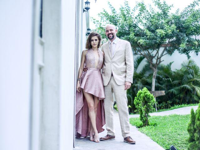 El matrimonio de Alejandra y Raúl en Cieneguilla, Lima 8