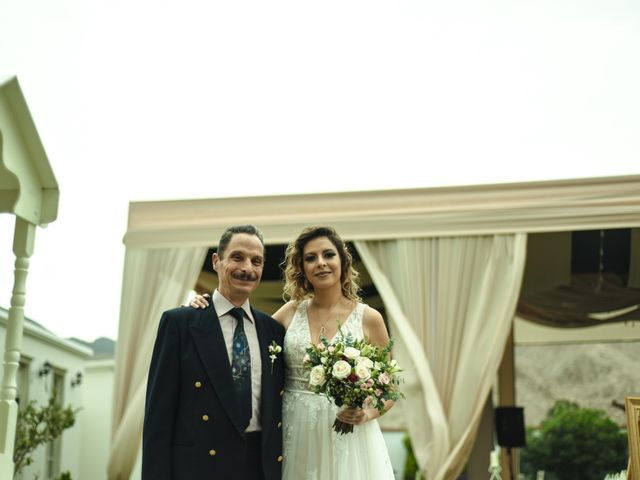 El matrimonio de Alejandra y Raúl en Cieneguilla, Lima 9