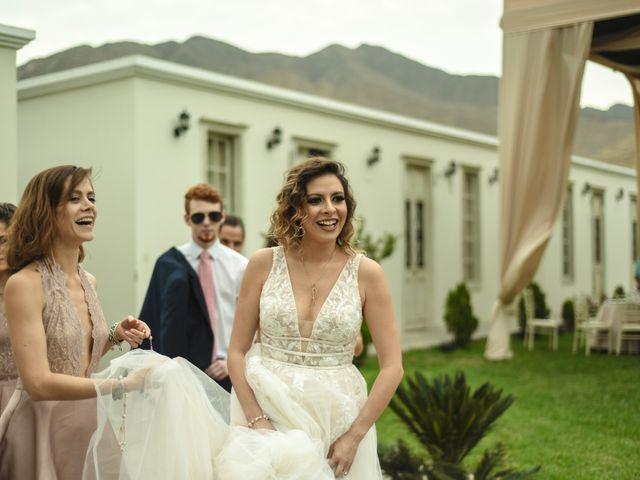 El matrimonio de Alejandra y Raúl en Cieneguilla, Lima 10
