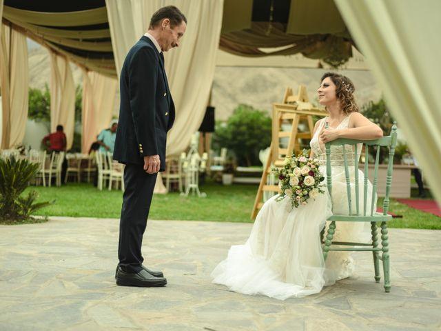 El matrimonio de Alejandra y Raúl en Cieneguilla, Lima 11