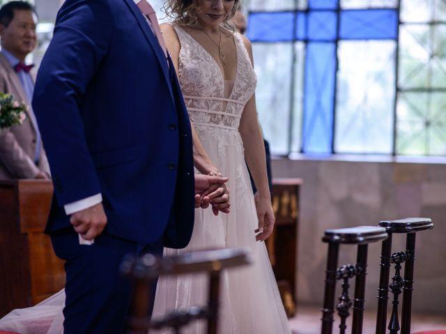 El matrimonio de Alejandra y Raúl en Cieneguilla, Lima 14
