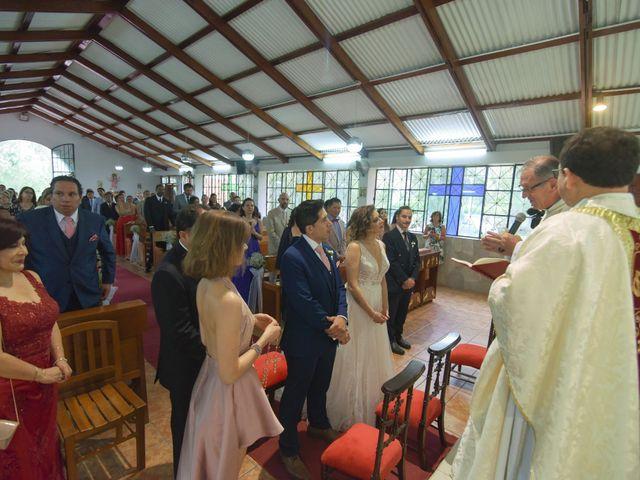 El matrimonio de Alejandra y Raúl en Cieneguilla, Lima 15