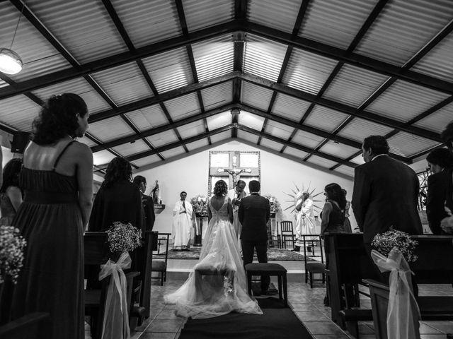 El matrimonio de Alejandra y Raúl en Cieneguilla, Lima 16