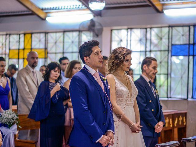 El matrimonio de Alejandra y Raúl en Cieneguilla, Lima 17