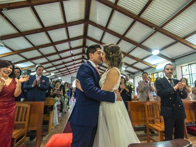 El matrimonio de Alejandra y Raúl en Cieneguilla, Lima 18
