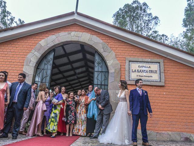 El matrimonio de Alejandra y Raúl en Cieneguilla, Lima 19