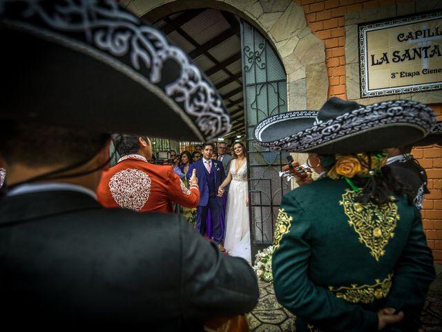 El matrimonio de Alejandra y Raúl en Cieneguilla, Lima 21