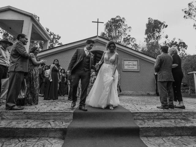 El matrimonio de Alejandra y Raúl en Cieneguilla, Lima 22