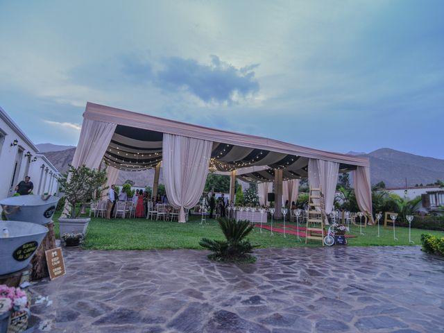El matrimonio de Alejandra y Raúl en Cieneguilla, Lima 24