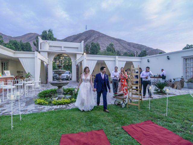 El matrimonio de Alejandra y Raúl en Cieneguilla, Lima 25