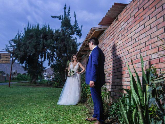 El matrimonio de Alejandra y Raúl en Cieneguilla, Lima 26