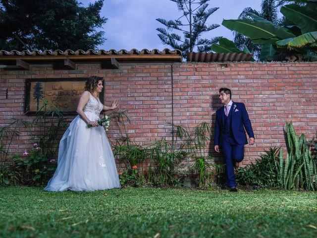El matrimonio de Alejandra y Raúl en Cieneguilla, Lima 27