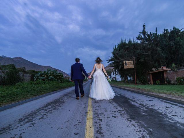 El matrimonio de Alejandra y Raúl en Cieneguilla, Lima 29