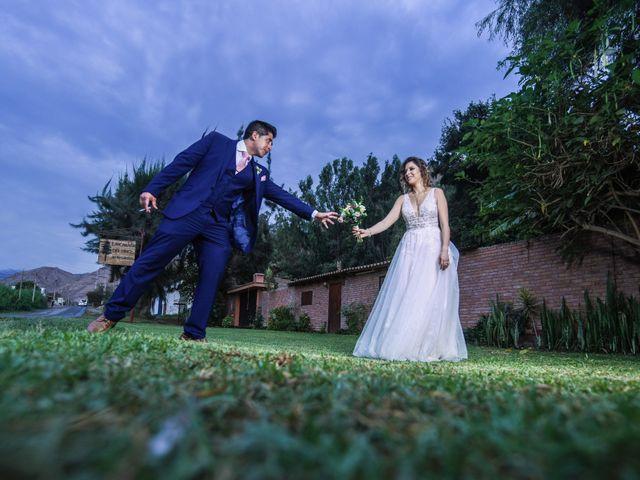 El matrimonio de Alejandra y Raúl en Cieneguilla, Lima 30