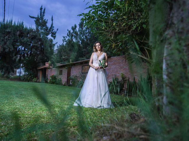 El matrimonio de Alejandra y Raúl en Cieneguilla, Lima 31