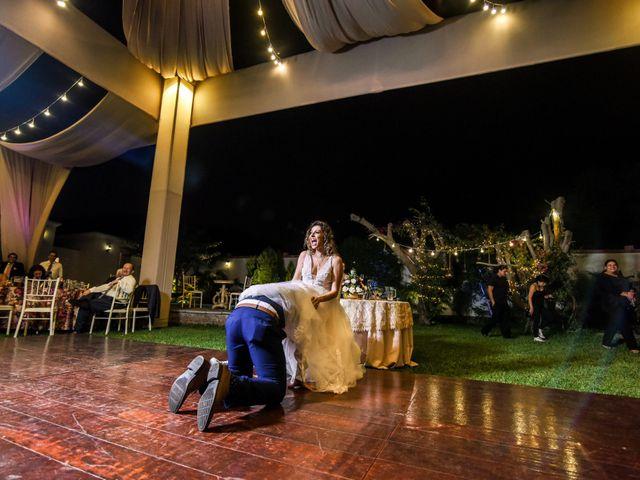 El matrimonio de Alejandra y Raúl en Cieneguilla, Lima 37