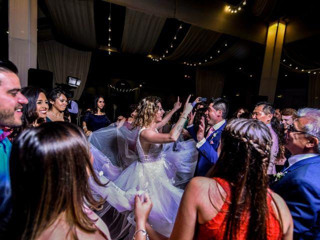 El matrimonio de Alejandra y Raúl en Cieneguilla, Lima 39