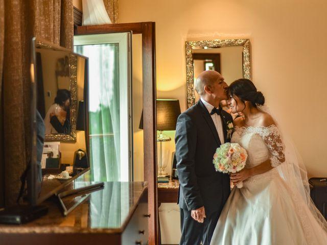 El matrimonio de Max y María en La Molina, Lima 11