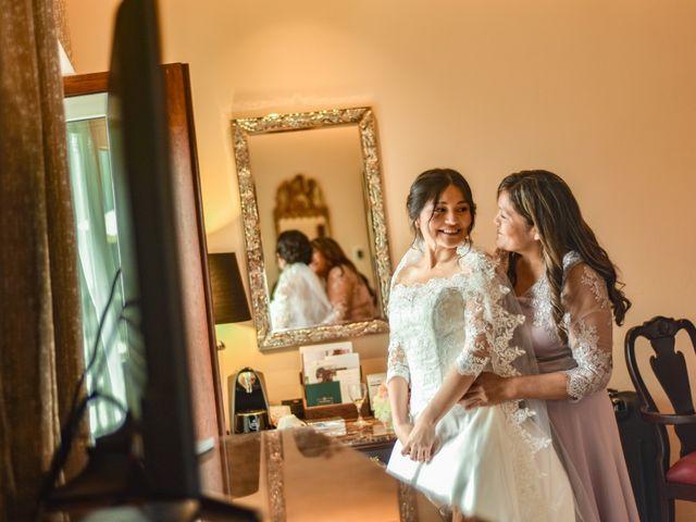 El matrimonio de Max y María en La Molina, Lima 12
