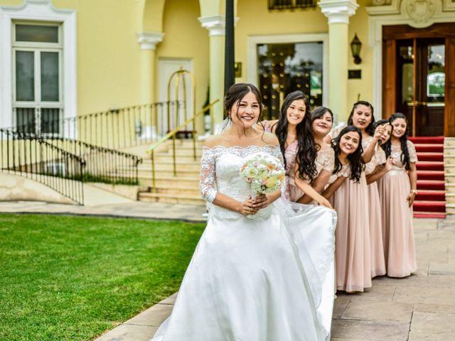 El matrimonio de Max y María en La Molina, Lima 21