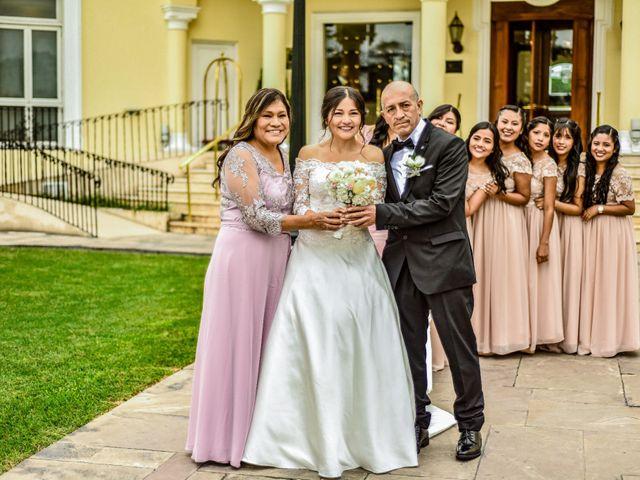 El matrimonio de Max y María en La Molina, Lima 22