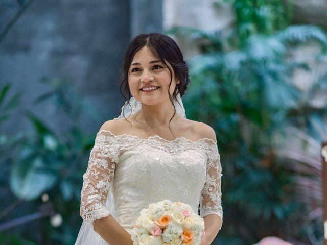 El matrimonio de Max y María en La Molina, Lima 25