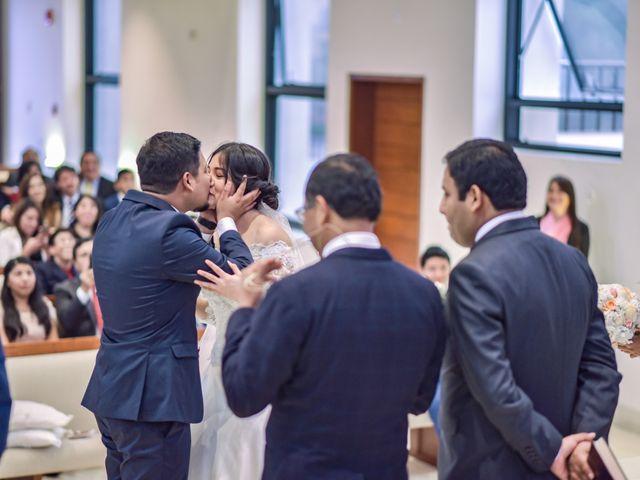 El matrimonio de Max y María en La Molina, Lima 26