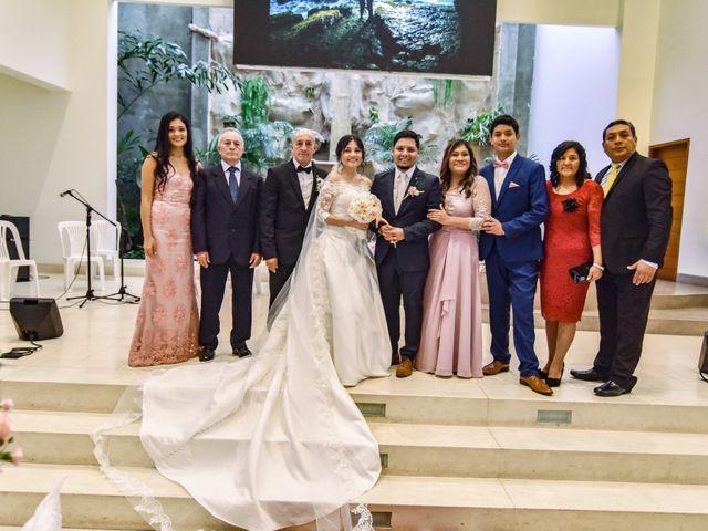 El matrimonio de Max y María en La Molina, Lima 27